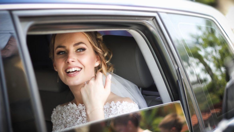 Auto per il matrimonio: cosa deve considerare la sposa!